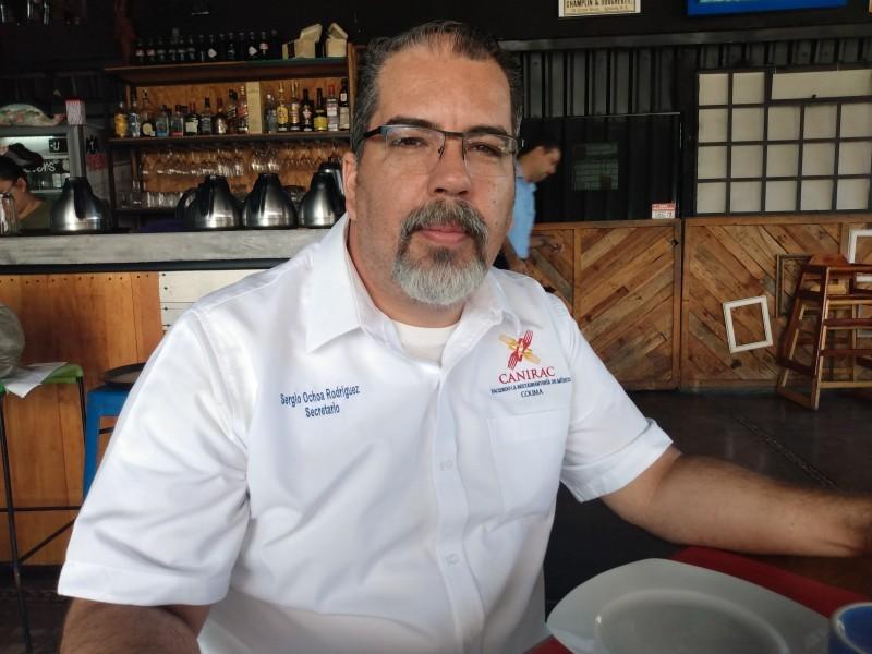 Coronavirus problema de salud, económico y de seguridad: Sergio Ochoa