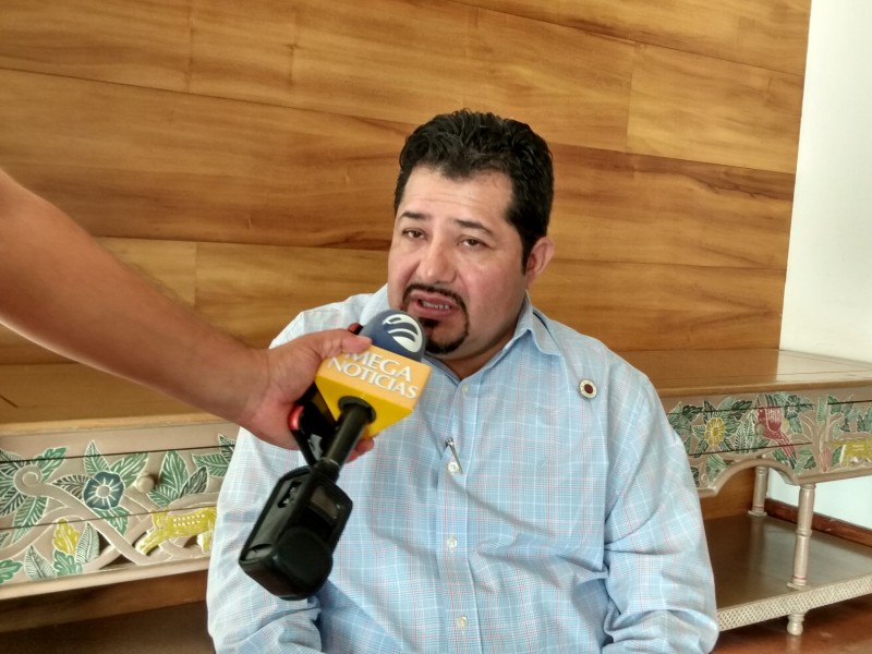 Coronavirus repercute en el turismo en Chiapas