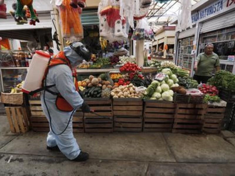 Coronavirus: se pierden empleos pero se anuncian medidas emergentes