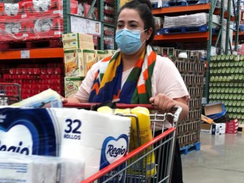 Coronavirus sigue amenazando la economía mexicana