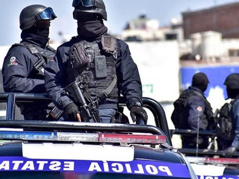 Corporaciones federales y estatales toman seguridad de Juan Aldama