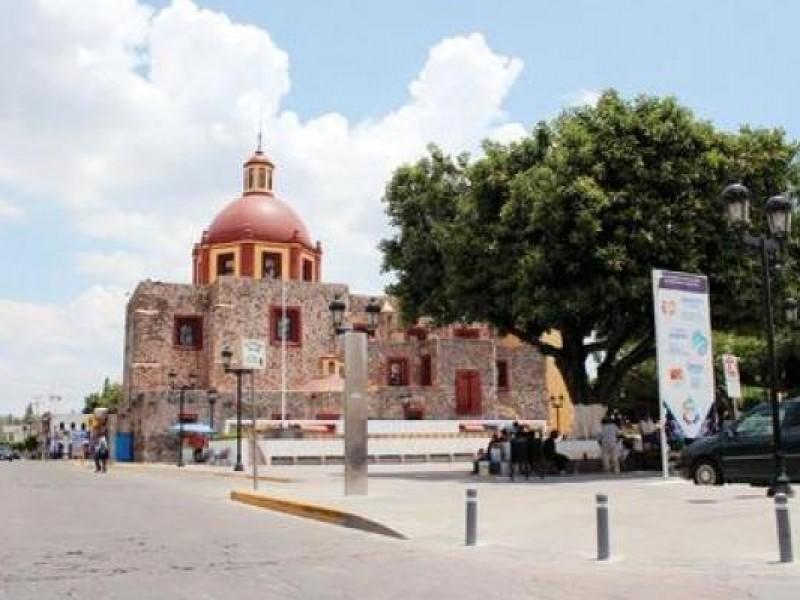 Corregidora con recortes en presupuesto para 2021