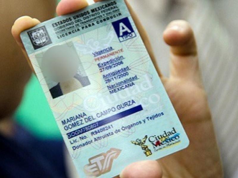 Corrupción en expedición de licencias de conducir