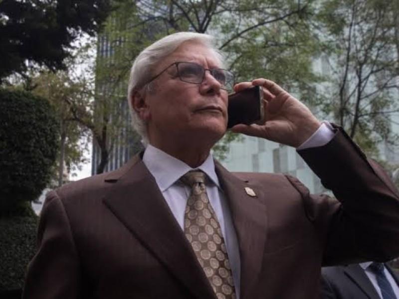 Corte admite a trámite impugnaciones contra