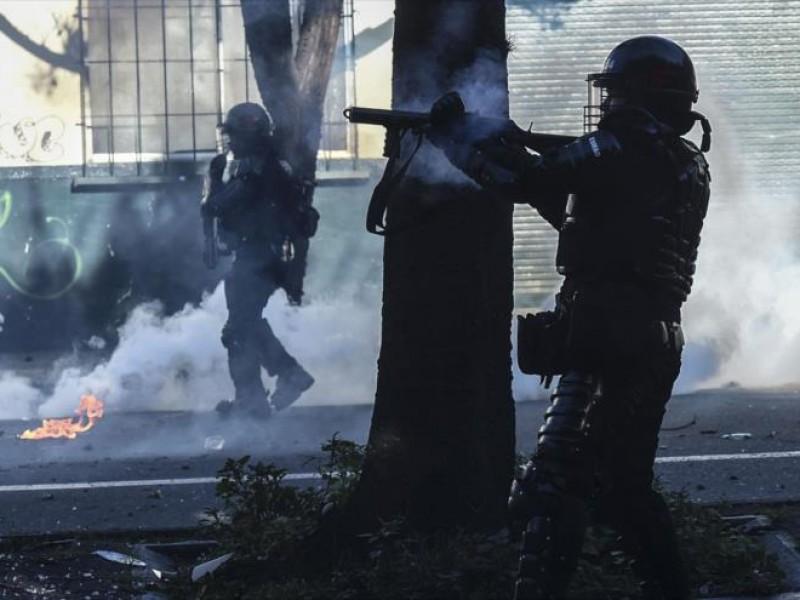 Corte Suprema de Colombia garantiza derecho de protesta pacífica
