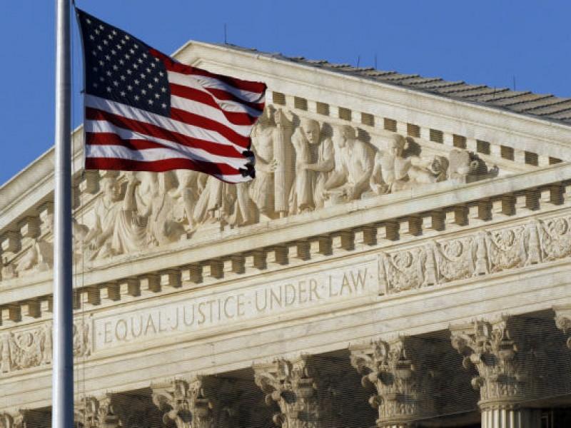 Corte Suprema rechaza impugnación de Texas sobre resultado electoral