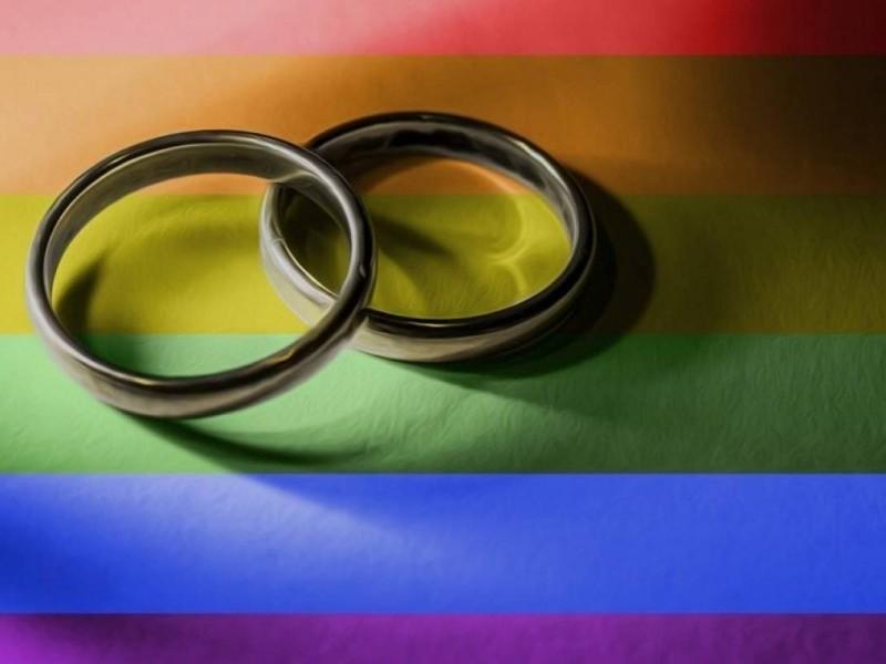 Cortina de humo dictamen de matrimonio igualitario;Balcázar
