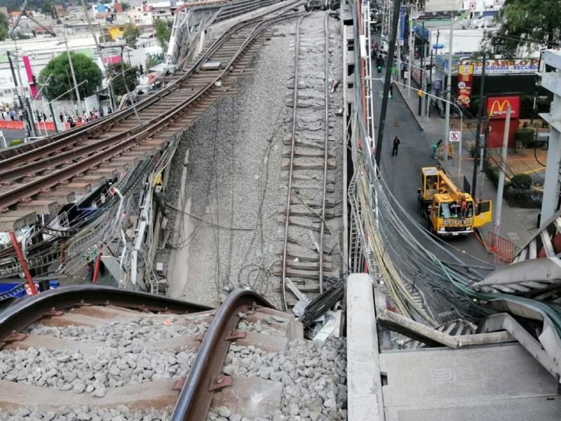 Costará 20 millones de pesos peritaje en la Línea 12