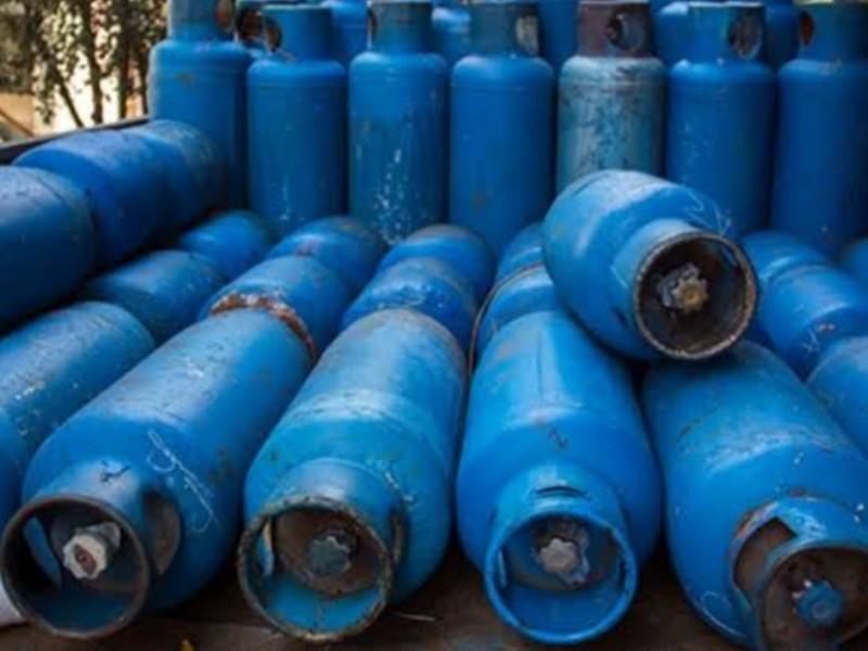 Costo del gas LP se eleva en 9.7 por ciento
