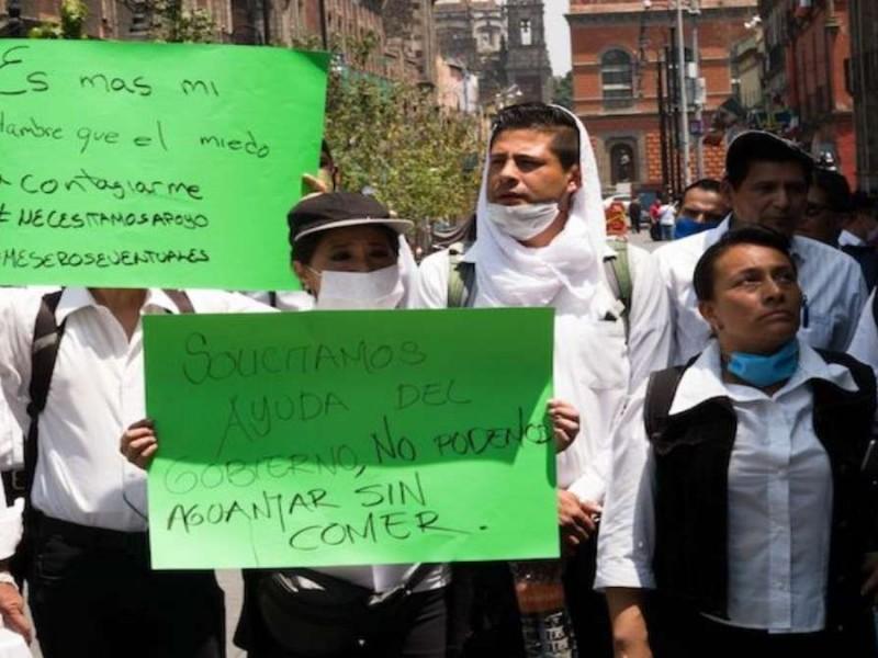 Covid-19: 34 millones de empleos se perdieron en América Latina