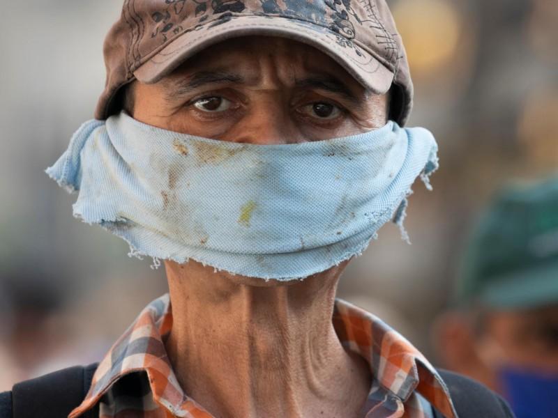 COVID-19: América Latina supera el medio millón de contagios confirmados