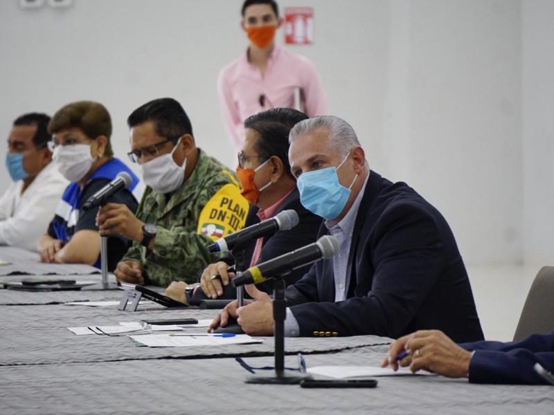 Covid-19 avanza en Coahuila: 230 contagios y 20 defunciones