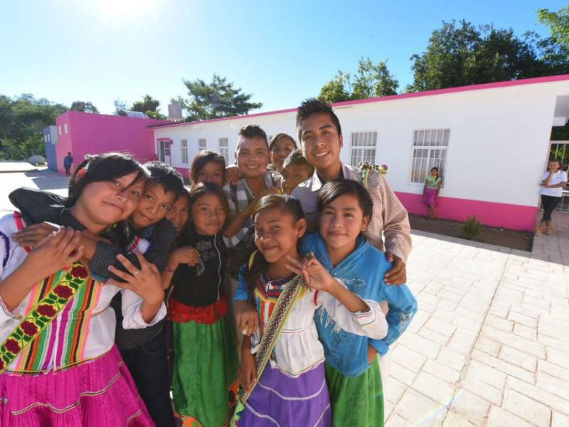 COVID-19 deja a comunidades indígenas desprotegidas en educación