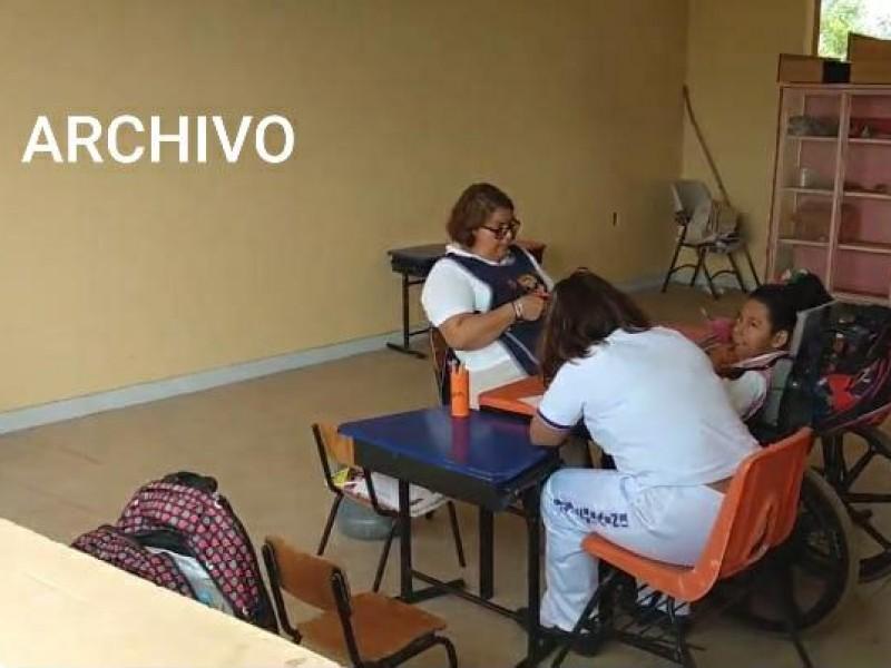 Covid-19 dificulta la atención de educación especial en el Istmo