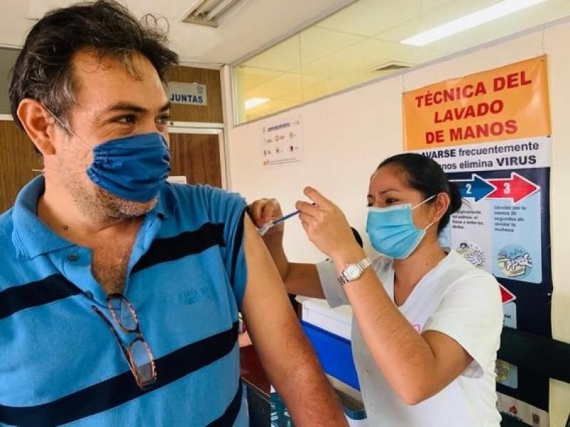 Covid-19 e influenza pueden infectar simultáneamente a las personas