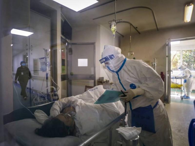 Covid-19: El mundo supera los 100 millones de contagios