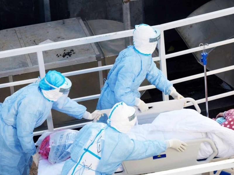 Covid-19 es diez veces más mortífero que influenza H1N1: OMS