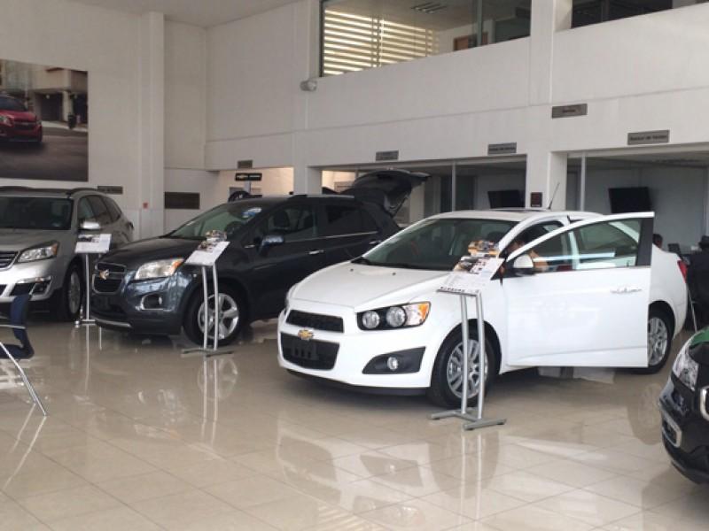Covid-19 generá caída del 20% en venta de carros nuevos
