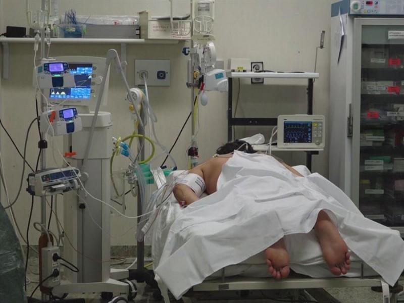 Covid-19 Italia registra casi mil muertes en 24 horas
