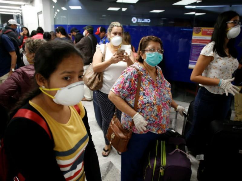 COVID-19: México acumula 218,173 muertes