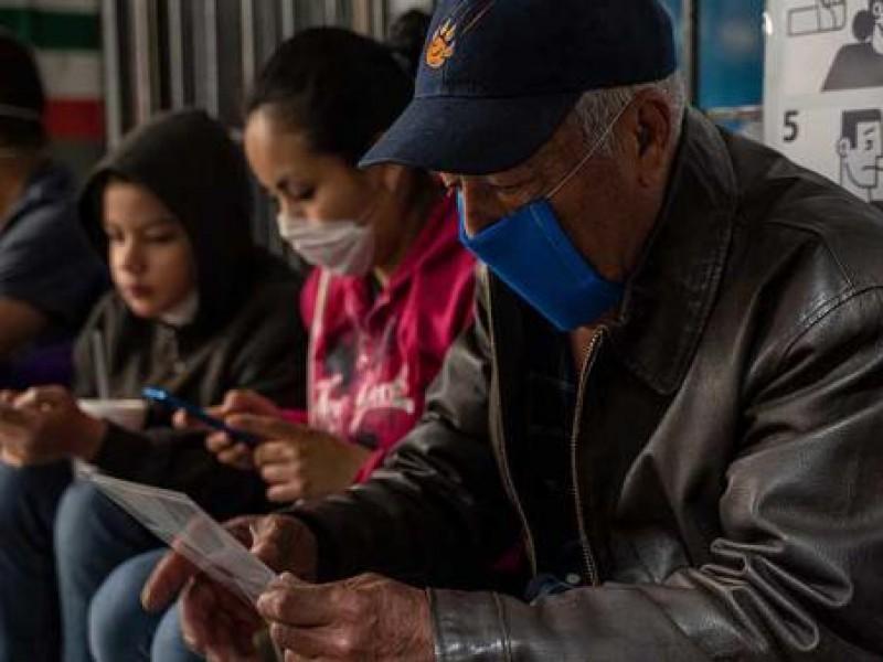 Encuesta COVID19: México está poco preparado para atender contagios masivos