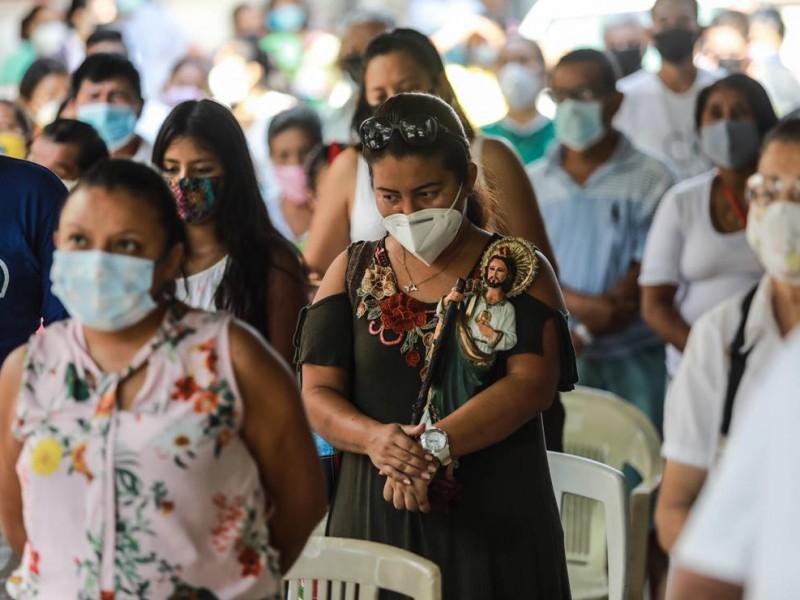 COVID-19: México reporta 635 muertes más y llega a 93,228