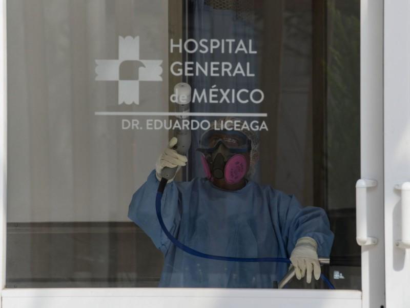 COVID-19: México suma 182,815 muertes