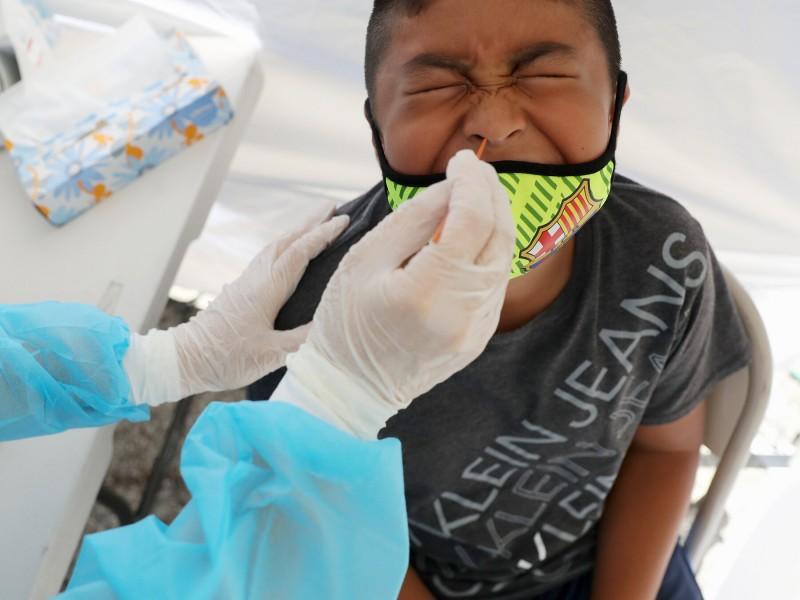 COVID-19: México supera las 161 mil muertes