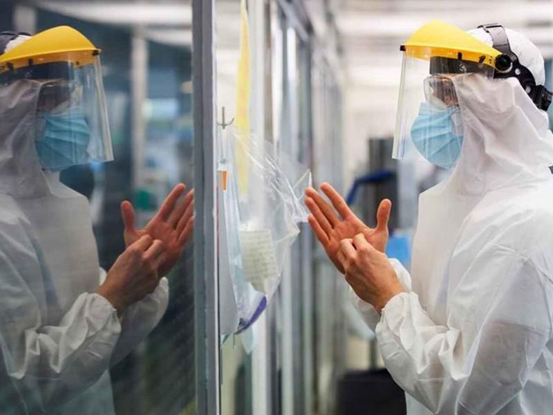 Covid-19 podría convertirse en enfermedad endémica, advierte OMS