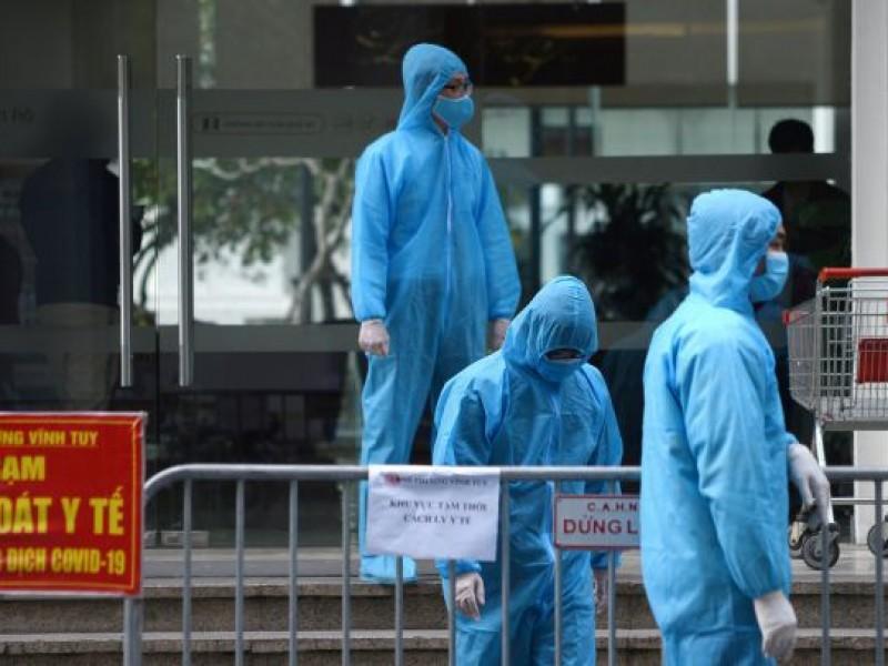 Covid-19 pone en estado crítico a Vietnam, afecta industria alimenticia