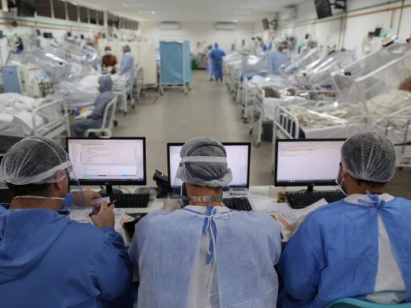 Covid-19 puede permanecer 90 días en organismo de un recuperado