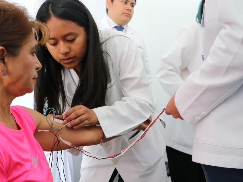 Covid-19 ubicada entre las 10 principales enfermedades padecidas por zacatecanos