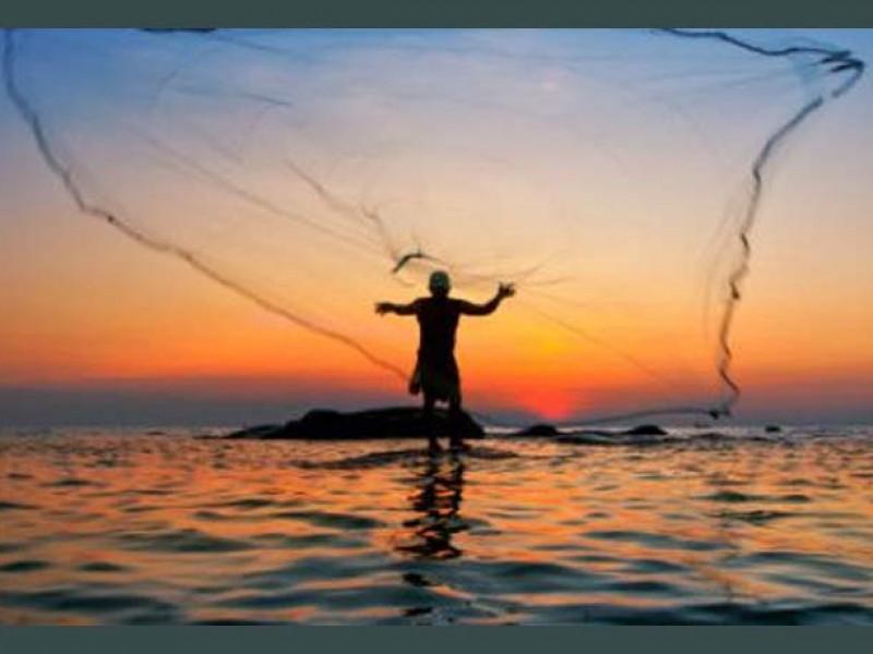 Covid-19, un problema más a la industria pesquera: Humberto Becerra