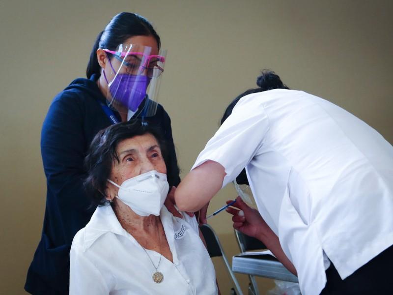Coyoacán y Tlalpan inician vacunación anticovid el miércoles