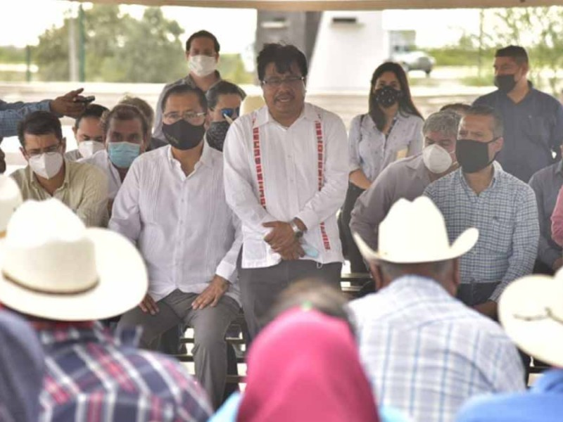 Crea INPI confrontación entre yaquis por firma de convenio