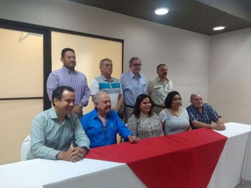 Crea Sara Valle comisión con ex alcaldes