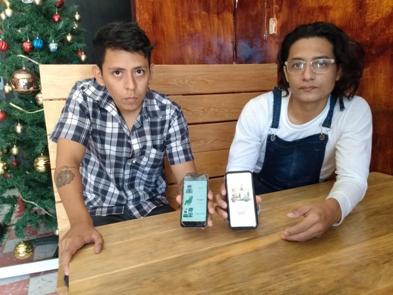 Crean App para Mototaxi Seguro en Juchitán