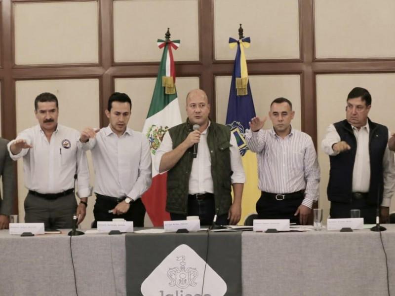 Crean Consejo Estatal Lechero