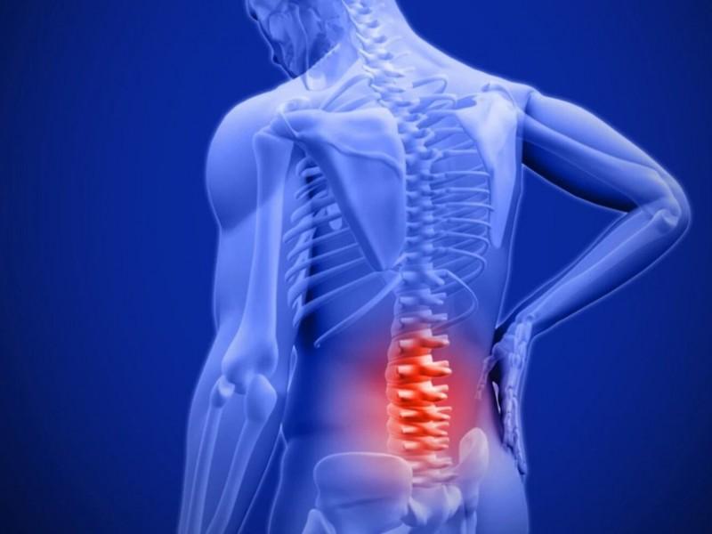 Crean dispositivo capaz de eliminar dolor en médula espinal