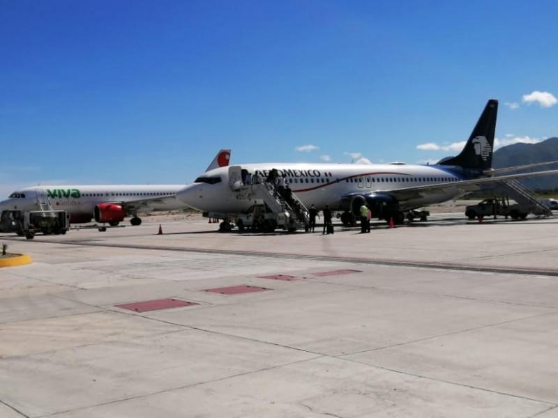 Crece 85% la aviación privada en Los Cabos