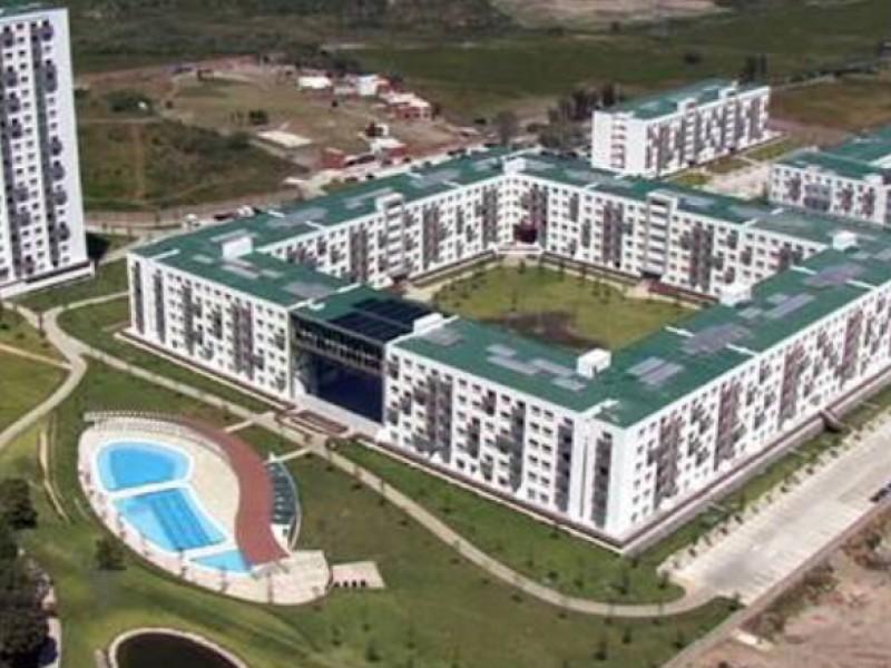 Lemus lleva a Cdmx proyecto de Villas Panamericanas