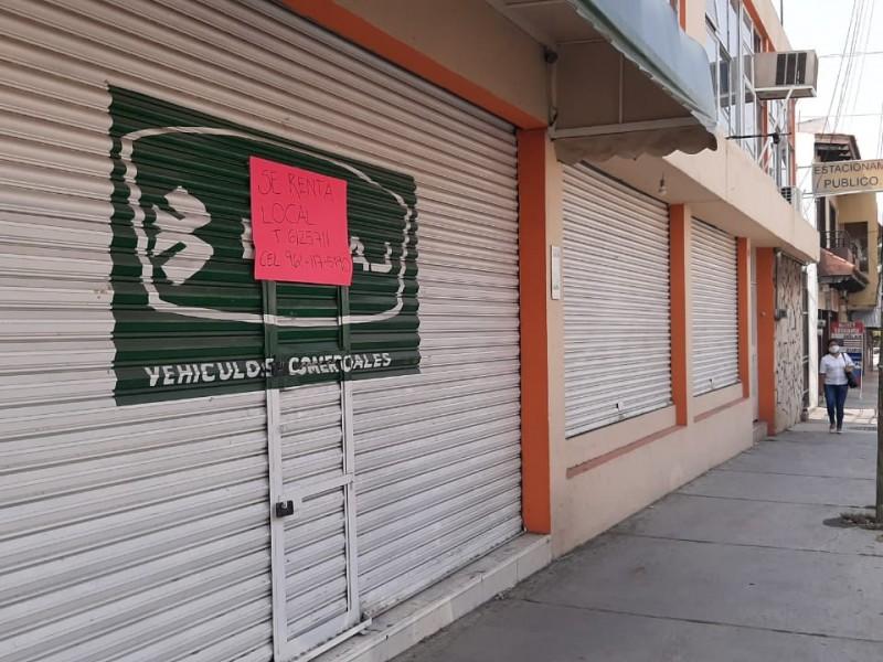 Crece el desempleo por COVID-19 en Chiapas