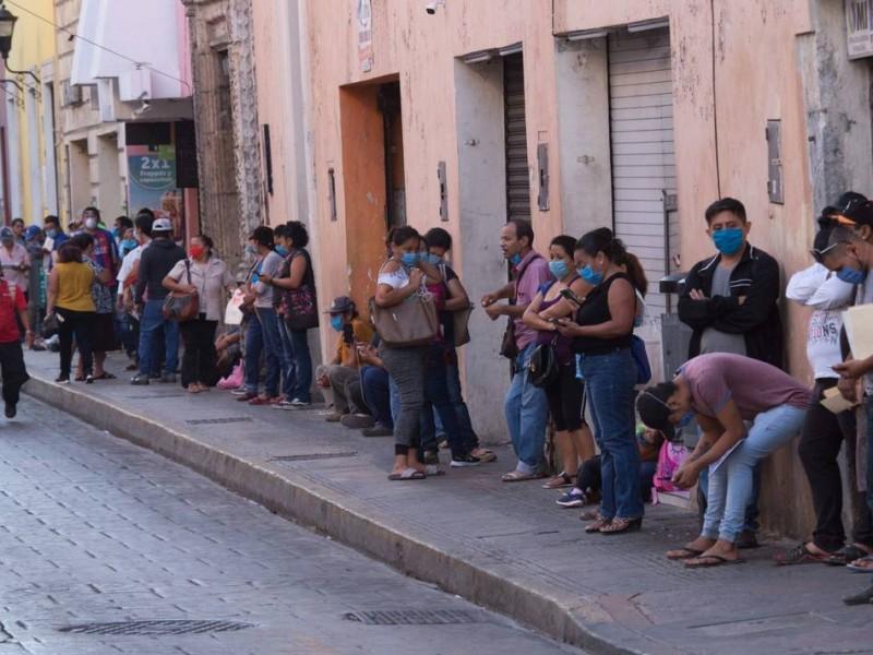 Crece el desempleo y pobreza extrema: IMSS y Cepal