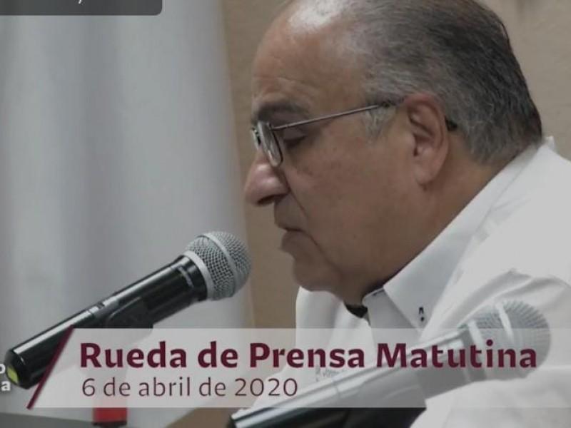 Crece el número de defunciónes por coronavirus en Puebla