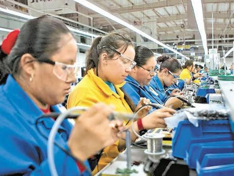 Crece empleo en primer tristemente del año en Sonora