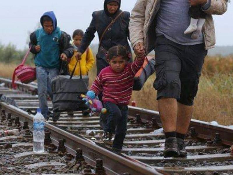 Crece flujo migratorio y problemas para indocumentados
