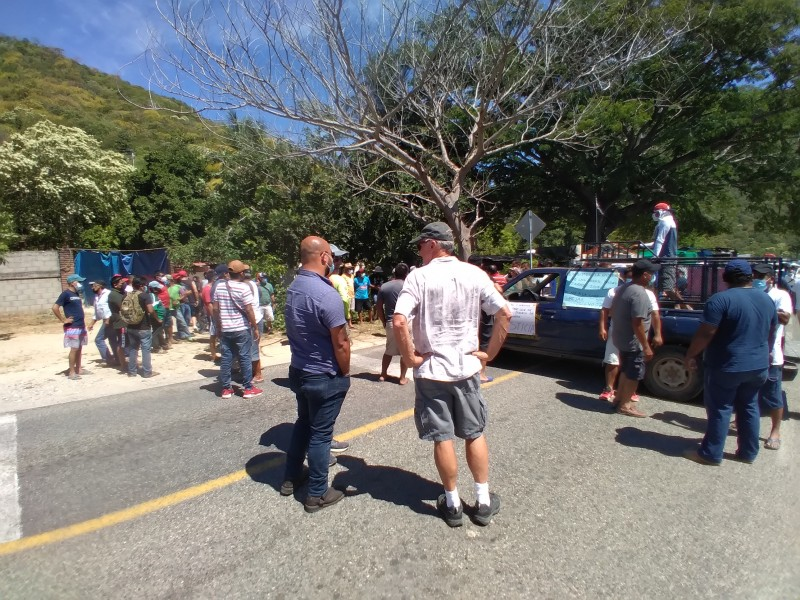 Crece inconformidad por bloqueos carreteros, no más permisividad demandan ciudadanos