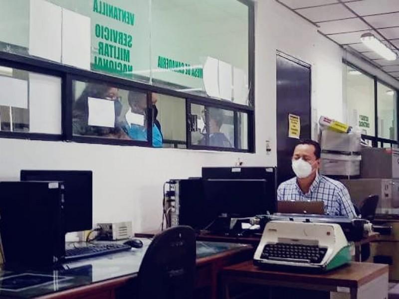 Crece interés por realizar el Servicio Militar Nacional en Tuxpan