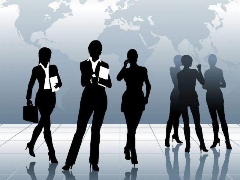 Crece presencia de mujeres en puestos directivos