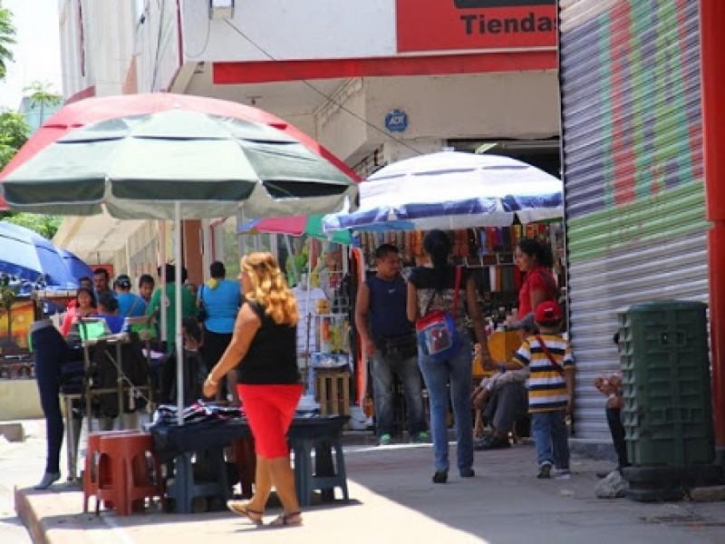Crece trabajo informal en México